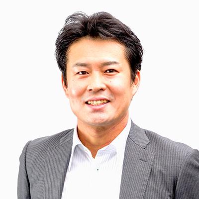 田中 研之輔教授