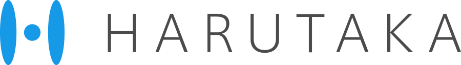 WEB面接プラットフォーム「HARUTAKA」